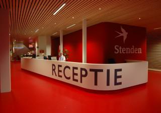 Stenden Hogeschool Emmen, fase 2