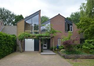 Woonhuis Adrichem- van der Meer, Alkmaar