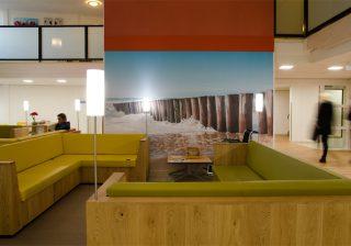 Gezondheidscentrum 'De Golfstroom' Den Helder