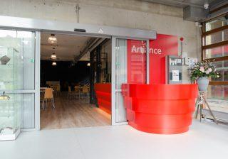 Artiance Alkmaar, Centrum voor de Kunsten